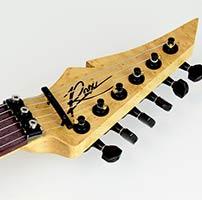 Liuteria Rox Guitars