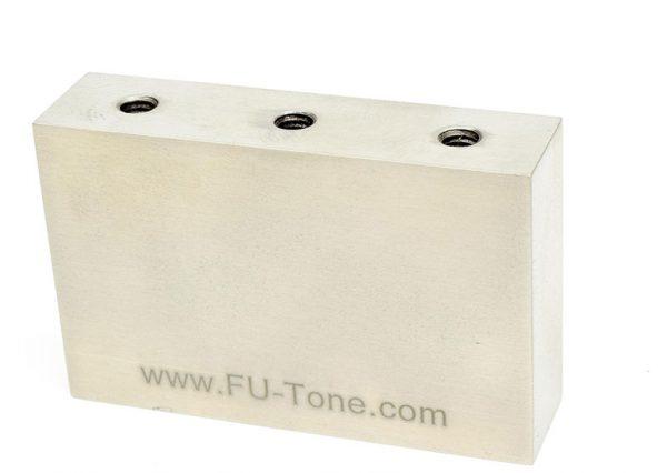 Titanium Sustain Block for Ibanez Edge