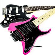 Traveler / FU Guitars